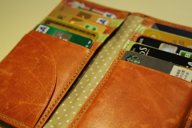 リフォームのクレジットカード