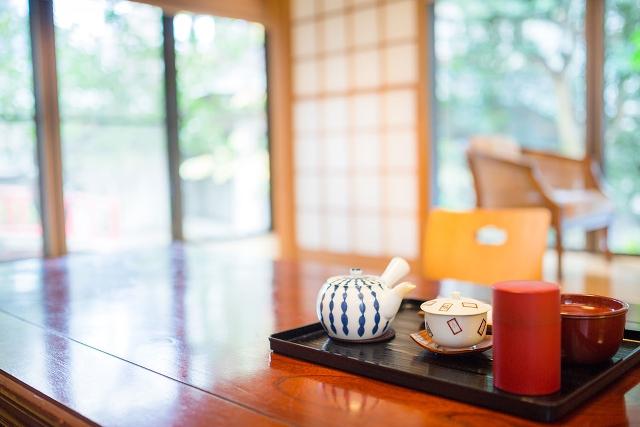 茶室リフォームの価格